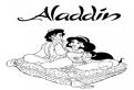 Jasmine si Aladdin