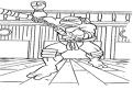 Michelangelo si al sau nunceag