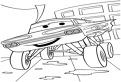 Masina Ramone din Cars