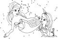 Sofia Intai si Ariel