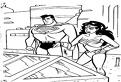 Superman si Femeia Fantastica