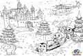 Iarna cu Thomas, Terence si Harold