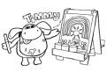 Oita Timmy deseneaza