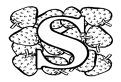 Coloreaza litera S!