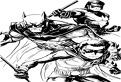 Batman, Nightwing si Robin