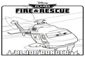 Elicopterul Blade Ranger din Avioane Echipa de Interventii