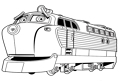 Trenul Chatsworth