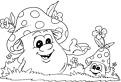 Ciupercute de primavara