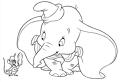 Dumbo, aluna si soricelul
