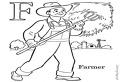 F de la fermier