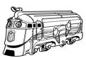 Trenul Frostini