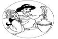 Jasmine si florile