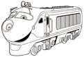 Trenul Koko
