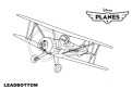 Avionul Leadbottom