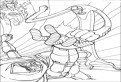 Mister Fantastic, Torta si Doctor Doom