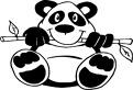 Panda mancacios