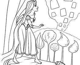 Printesa Rapunzel