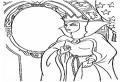 Regina cea rea din Alba ca Zapada si cei sapte pitici