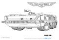 Masina Ryker din Avioane: Echpa de Interventie