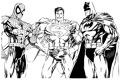 Spiderman, Superman sau Batman?