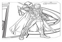 Thor din Avengers