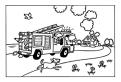 Vin pompierii!