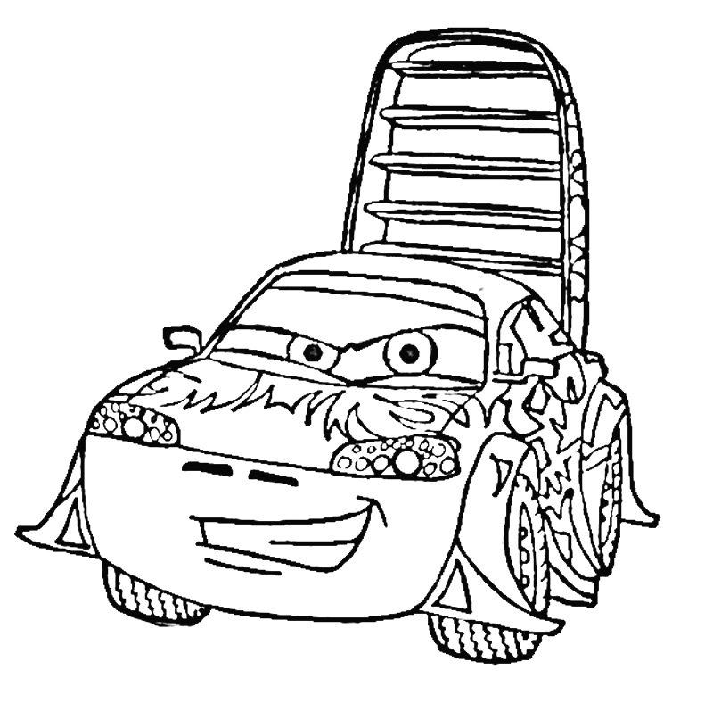wingo coloring pages - photo#1