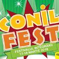 Comunicat de presa post eveniment CONIL Fest, Festivalul Integrarii, Editia a-XVI-a