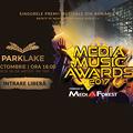 ParkLake gazduieste in premiera cea mai mare gala de premii muzicale din Romania - Media Music Awards