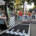 Jocuri si jucarii la prima editie a targului Start 2 Play la Romexpo, in noiembrie