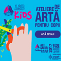 La Art Safari Kids explicam arta pe intelesul copiilor