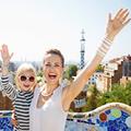 Top 6 atractii pe care sa le vizitezi cu familia daca iti rezervi bilete de avion spre Barcelona