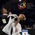 Sarbatoarea dansului la DanceMasters Open Bucuresti