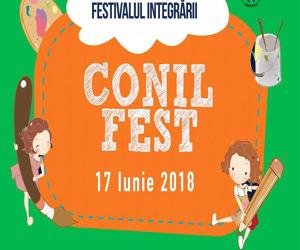 CONIL Fest - Festivalul Integrarii, Editia a-XVII-a