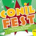CONIL Fest, Festivalul Integrarii a ajuns la editia a-XVI-a