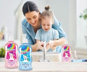Cum ii facem pe cei mici sa indrageasca regulile de igiena
