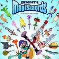 Cartoon Network lanseaza un nou serial, Formidabilele Magisabii
