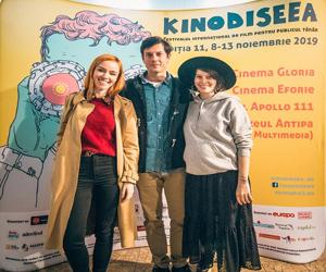 Cea de-a XI-a editie a Festivalului de film pentru publicul tanar KINOdiseea si-a desemnat castigatorii