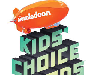 Influenceri din toata lumea, vedete si mult slime la Gala Nickelodeon Kids' Choice Awards 2019