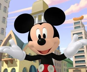 Mickey Mouse revine la Disney Junior in