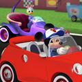 Mickey si Pilotii de Curse - in premiera la Disney Junior