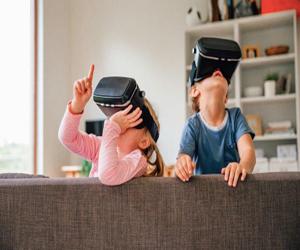 In weekend la Romexpo: jocurile si jucariile viitorului la targul Start2Play