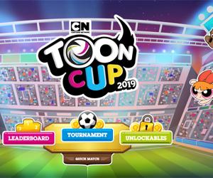 Cartoon Network va asteapta toata vara pe terenul de fotbal cu aplicatia
