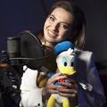 Lidia Buble interpreteaza coloana sonora din  noul serial, Povestirile Ratoiului, la Disney Channel