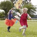 De Ziua Internationala a Copilului ECCO te invita la concurs!