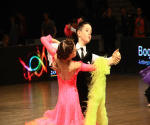 Sportul de performanta sau de placere? O poveste DanceMasters
