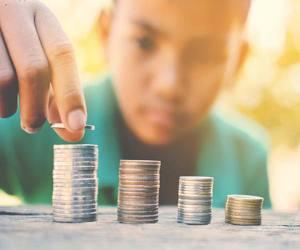 10 modalitati de a invata copiii despre bani