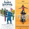 Freealize aduce doua filme pentru copii in aceasta primavara la cinema