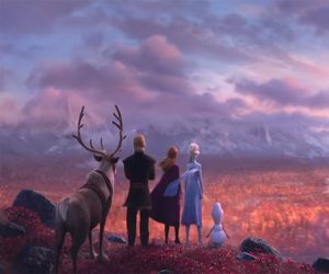 S-a lansat trailerul animatiei Frozen 2!