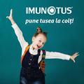 Imunotus pune tusea la colt!